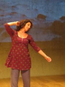 Tina Harris as Deechy Flynn