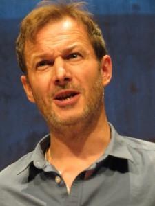 Toby Bradford as Declan Clare.